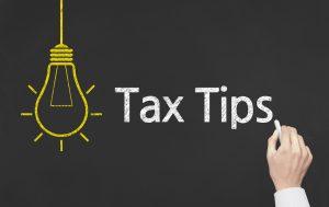 2018 ATO Tax Tips